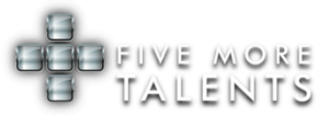 5 More Talents