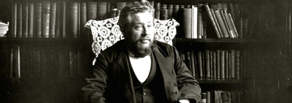 Spurgeon Suffered From Depression